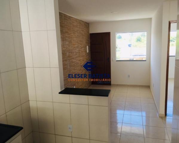 Casa à venda com 2 dormitórios em Casa macafé, Serra cod:CA00100 - Foto 5