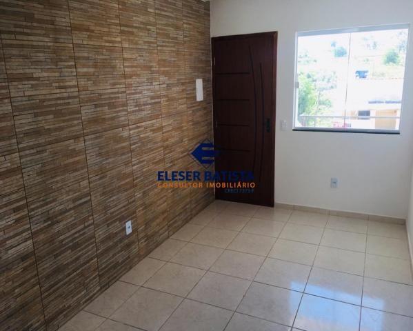 Casa à venda com 2 dormitórios em Casa macafé, Serra cod:CA00100 - Foto 4