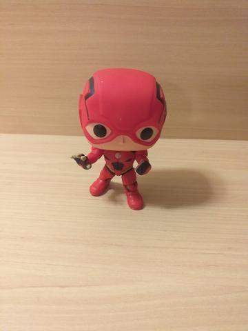 Funko Pop Flash DC