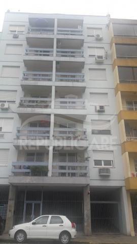 Apartamento à venda com 2 dormitórios em Centro histórico, Porto alegre cod:RP6969