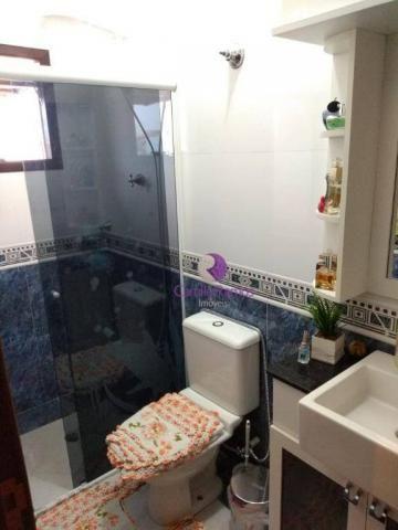 Sobrado com 3 dormitórios à venda, 160 m² - Jardim Imperador - Suzano/SP - Foto 16