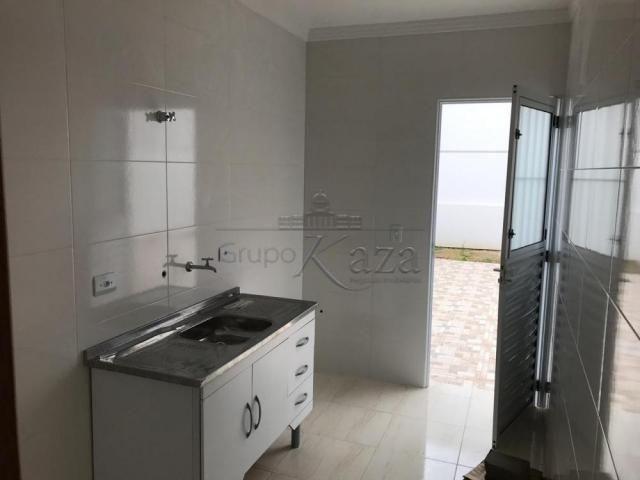 Casa à venda com 2 dormitórios em Bosque dos eucaliptos, Sao jose dos campos cod:V30913LA - Foto 4