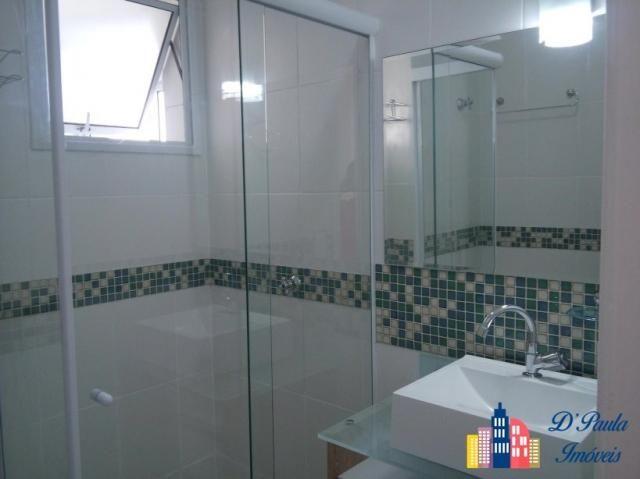 AP00414 - Ótimo Apartamento no Condomínio Residencial Marselha. - Foto 6