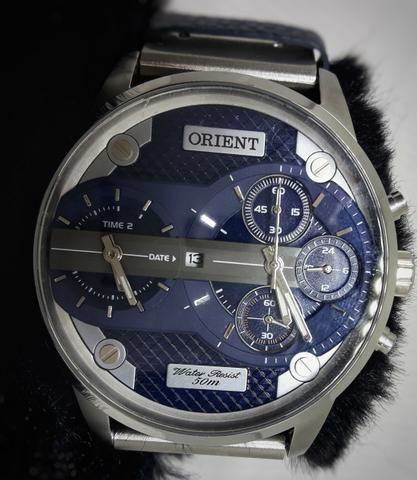 Vendo relógio Orient MBCST002 (original)