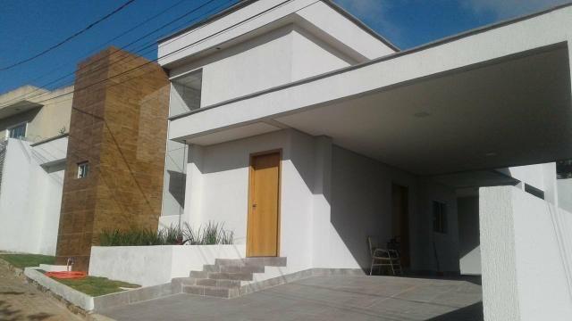 C.A.S, Casa Moderna 3 dormitórios, Vicente Pires