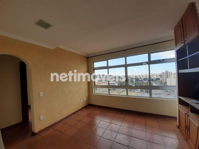 Apartamento para alugar com 3 dormitórios em Dom cabral, Belo horizonte cod:763974 - Foto 3