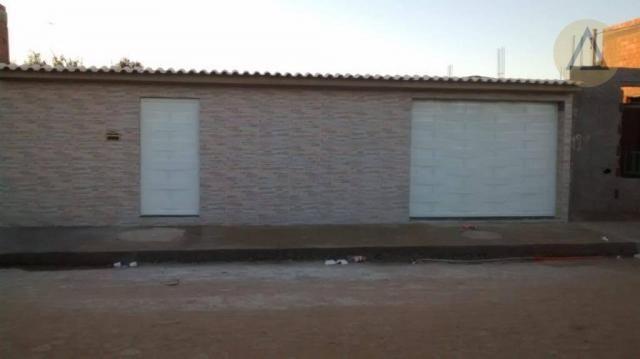 Terreno à venda, 200 m² por r$ 108.000 - lagoa - macaé/rj - Foto 4