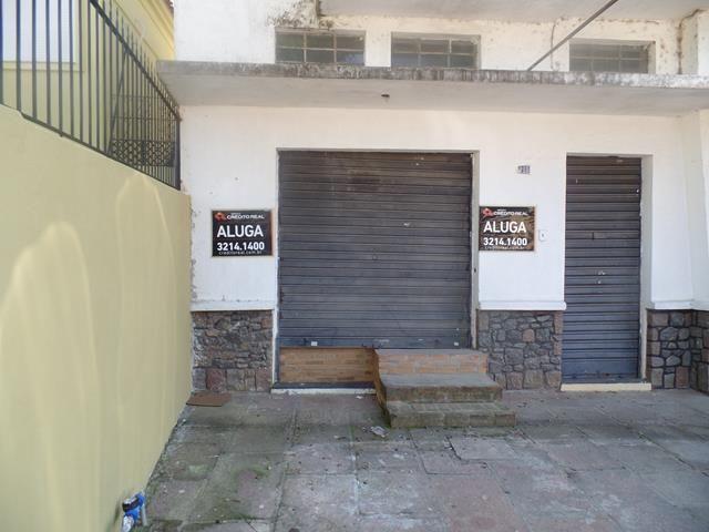Loja comercial para alugar em Ipanema, Porto alegre cod:LCR23376