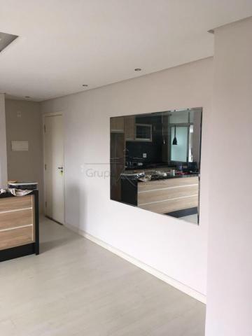 Apartamento à venda com 2 dormitórios em Vila sanches, Sao jose dos campos cod:V30906LA