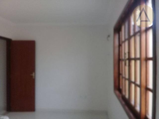 Casa residencial à venda, Jardim Santo Antônio, Macaé. - Foto 2