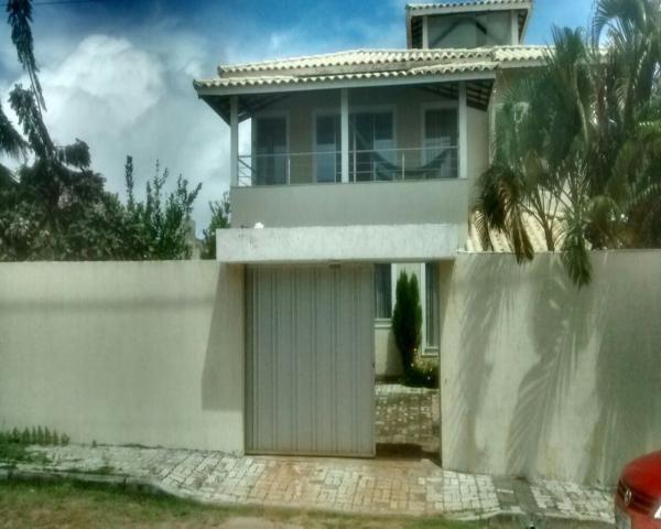 Casa à venda com 5 dormitórios em Barra de jacuípe, Camaçari cod:210 - Foto 2