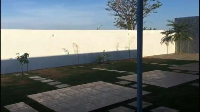 Casa um quarto cond. Prive Morada Sul Etapa C - Foto 2