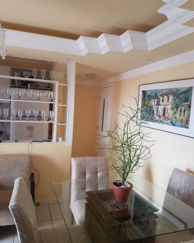 Apartamento à venda com 2 dormitórios em Itapuã, Salvador cod:N631