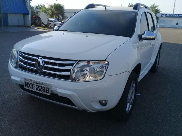 RENAULT DUSTER 1.6 4X2 16V FLEX 4P MANUAL.