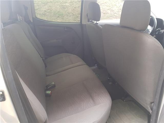 Chevrolet S10 2.8 ls 4x4 cd 16v turbo diesel 4p manual - Foto 6