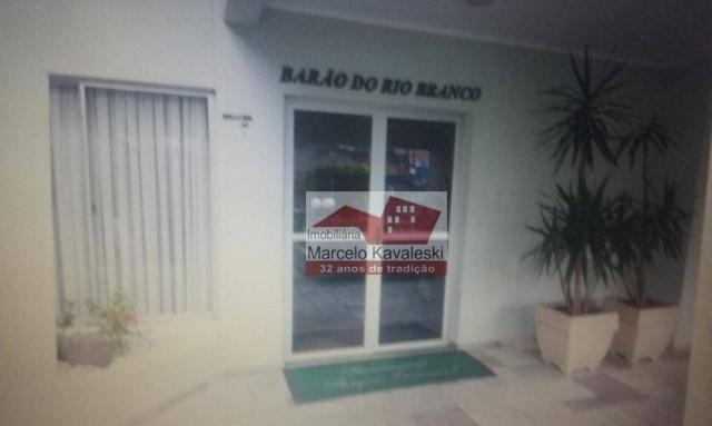 Apartamento com 3 dormitórios à venda, 100 m² por R$ 700.000,00 - Ipiranga - São Paulo/SP - Foto 2