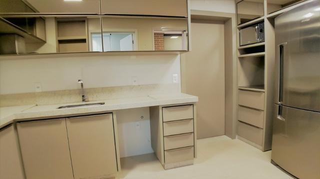 Apartamento 4 Suítes, 189 m², semi mobiliado na Graciosa - Excellence Tower - Foto 11