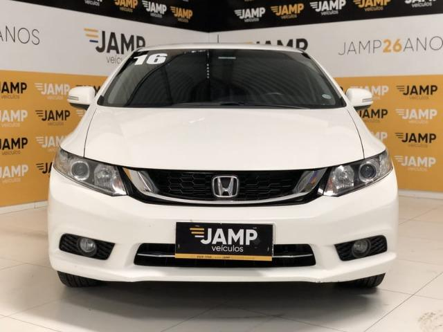Honda Civic LXR 2.0 Automático - Foto 3