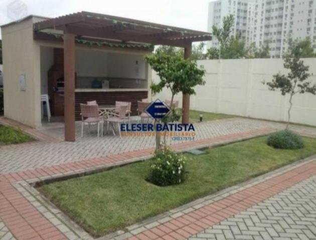 DWC - Apartamento 2 Qtos c/ suite Dream Park - Serra ES - R$ 209.000,00rra - ES - Foto 20