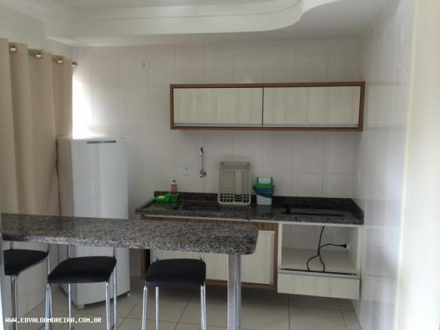 Apartamento 3 quartos para temporada em caldas novas, lacqua di roma, 3 dormitórios, 3 suí - Foto 20