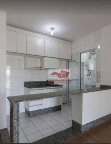 Apartamento residencial para locação, Vila Dom Pedro I, São Paulo. - Foto 11