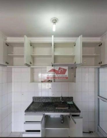 Apartamento residencial para locação, Vila Dom Pedro I, São Paulo. - Foto 9