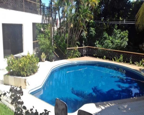 Casa à venda com 5 dormitórios em Horto florestal, Salvador cod:N240277 - Foto 12