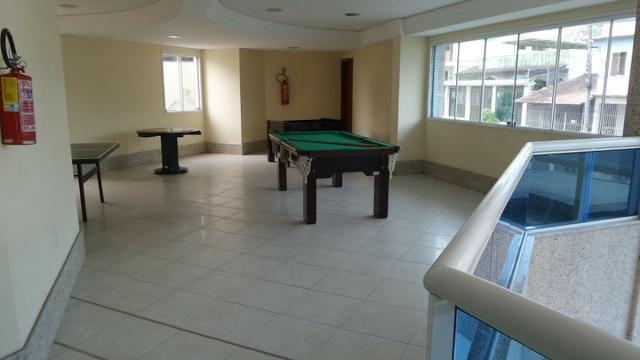 Vendo ou Troco Lindo Apartamento em Campo Grande Montado e Decorado - Foto 3