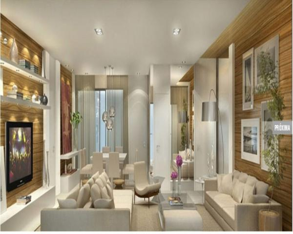 Apartamento à venda com 4 dormitórios em Itaigara, Salvador cod:119 - Foto 7
