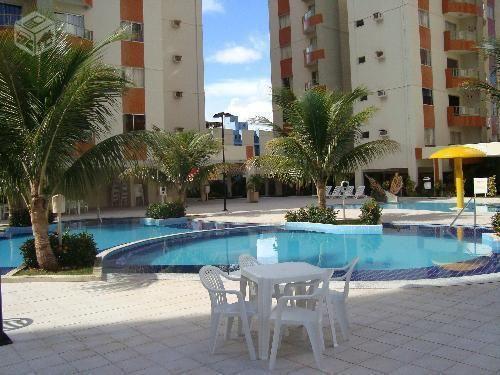 Apartamento 1 quarto para temporada em caldas novas, jardins das thermas, 1 dormitório, 1 - Foto 9