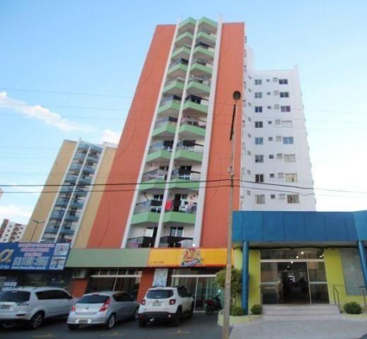 Apartamento 1 quarto para temporada em caldas novas, aguas da fonte, 1 dormitório, 1 banhe - Foto 9