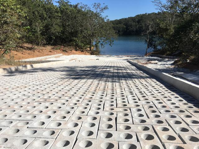 Agora você pode comprar seu lote lago Corumba iv - Foto 8
