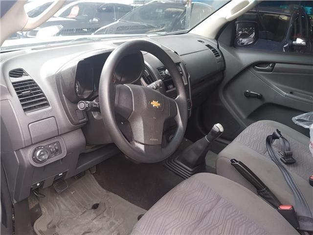 Chevrolet S10 2.8 ls 4x4 cd 16v turbo diesel 4p manual - Foto 9