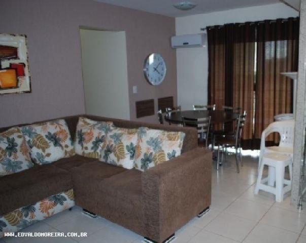 Apartamento 3 quartos para temporada em caldas novas, prive das thermas ii, 3 dormitórios, - Foto 20