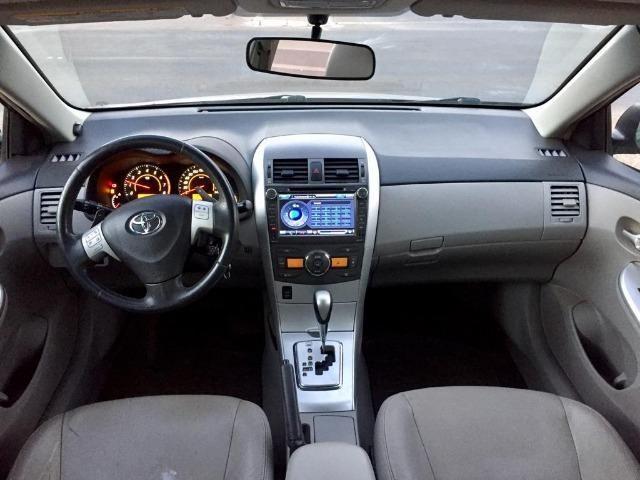 Toyota Corolla XEI - Aut. 2.0 Completo 2014 - Foto 12