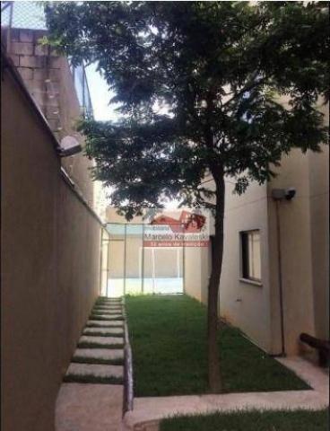 Apartamento residencial à venda, Mooca, São Paulo. - Foto 8