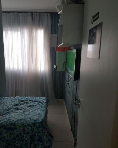 Apartamento à venda com 2 dormitórios em Itapuã, Salvador cod:N631 - Foto 3