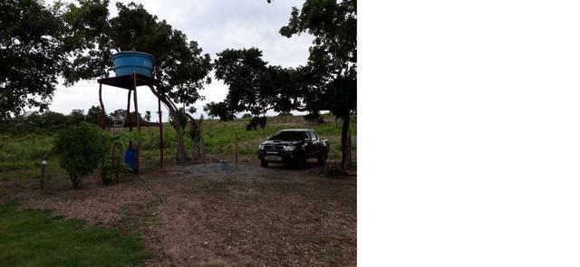 Permuto 20 hectares Várzea Grande, troco Parte, carro, imóveis.próximo BR-364 - Foto 2