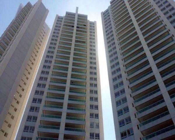 Apartamento à venda com 4 dormitórios em Itaigara, Salvador cod:119
