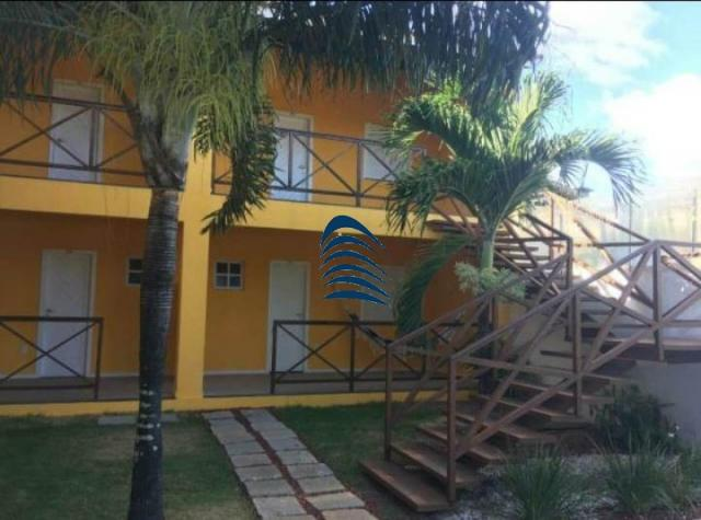 Casa à venda com 5 dormitórios em Stella maris, Salvador cod:NL1169G - Foto 4