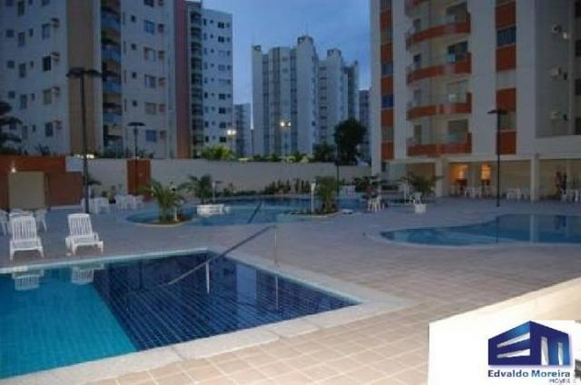 Apartamento 1 quarto para temporada em caldas novas, jardins das thermas, 1 dormitório, 1 - Foto 11