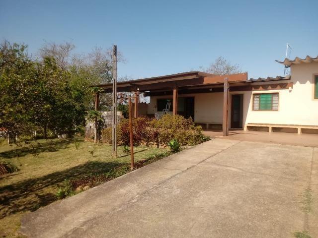 Sítio 3.500 m² com casa de 130 m² em Guararema - Foto 3