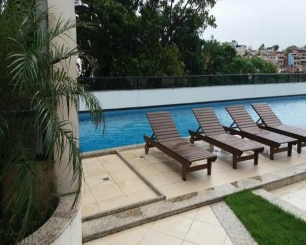Apartamento à venda com 1 dormitórios em Ondina, Salvador cod:97 - Foto 15