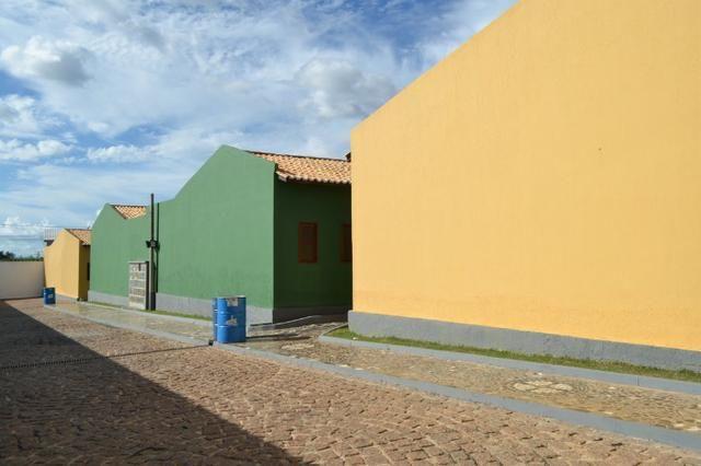 Casa em Condomínio para locação 02 Quartos sendo (01 Suite) no bairro Planalto - Foto 14