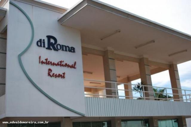 Apartamento 3 quartos para temporada em caldas novas, di roma internacional, 3 dormitórios