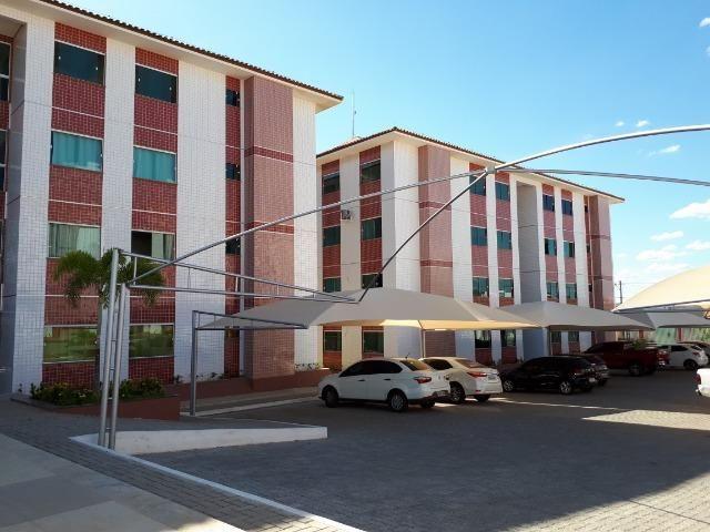 Apartamento novo para locação 03 Quartos sendo (01 Suite) no bairro Planalto, - Foto 17