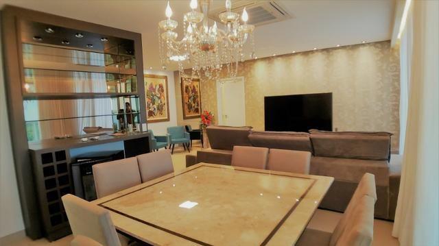 Apartamento 4 Suítes, 189 m², semi mobiliado na Graciosa - Excellence Tower - Foto 5