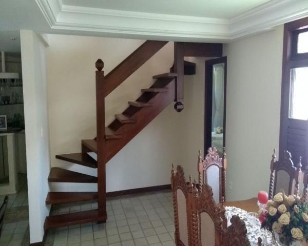 Casa à venda com 4 dormitórios em Piatã, Salvador cod:N626 - Foto 17