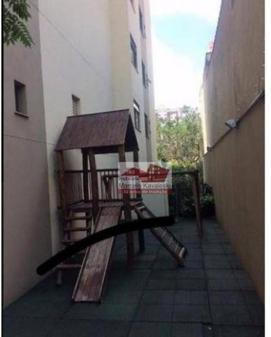 Apartamento residencial à venda, Mooca, São Paulo. - Foto 9