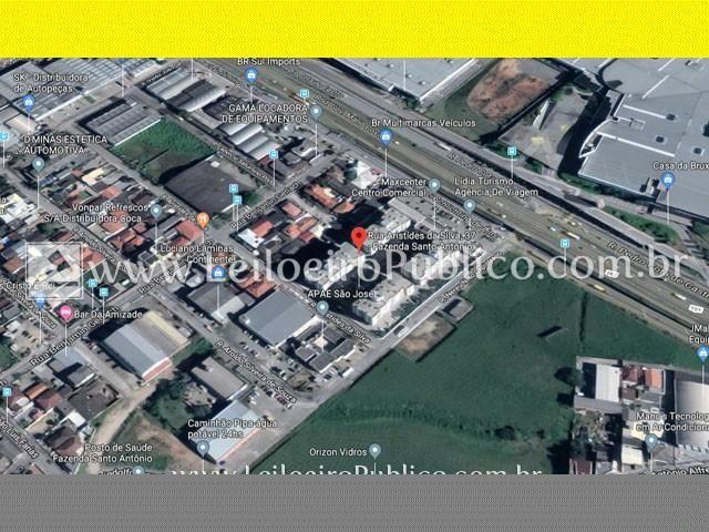 São José (sc): Apartamento 75,81 M² vxklq wdzug